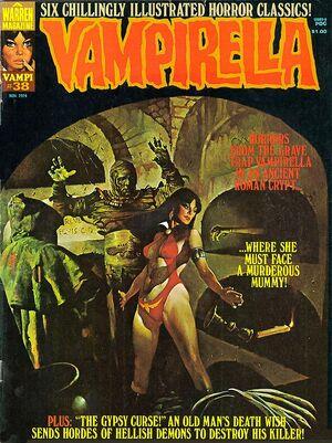 Vampirella Vol 1 38