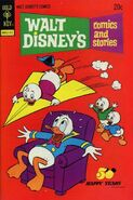 Walt Disney's Comics and Stories Vol 1 398