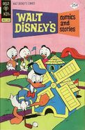 Walt Disney's Comics and Stories Vol 1 412