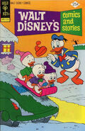 Walt Disney's Comics and Stories Vol 1 425