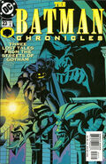 Batman Chronicles Vol 1 23