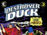 Destroyer Duck Vol 1 2