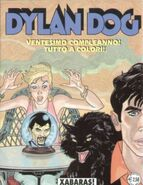 Dylan Dog Vol 1 241