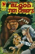 Elfquest Blood of Ten Chiefs Vol 1 19
