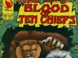 Elfquest: Blood of Ten Chiefs Vol 1 19