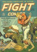 Fight Comics Vol 1 18