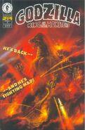 Godzilla Vol 3 0