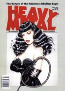 Heavy Metal Vol 15 3