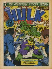 Hulk Comic Vol 1 16