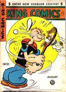 King Comics Vol 1 112