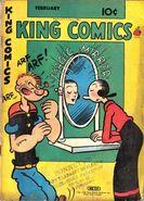 King Comics Vol 1 130