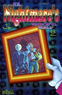 Mr. Nightmare's Wonderful World Vol 1 2