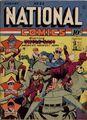 National Comics Vol 1 24