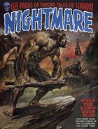 Nightmare Vol 3 3