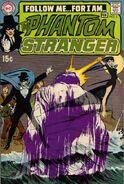 Phantom Stranger Vol 2 5