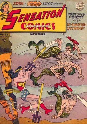 Sensation Comics Vol 1 83