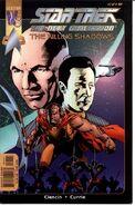 Star Trek The Next Generation The Killing Shadows Vol 1 1