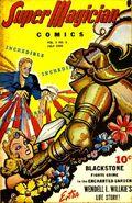 Super-Magician Comics Vol 1 27
