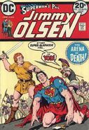 Superman's Pal, Jimmy Olsen Vol 1 159