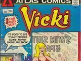 Vicki Vol 1