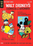 Walt Disney's Comics and Stories Vol 1 284