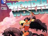 Wonder Woman Vol 4 24