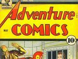 Adventure Comics Vol 1 62