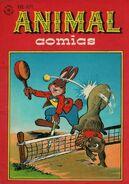 Animal Comics Vol 1 22