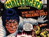 Challengers of the Unknown Vol 1 63