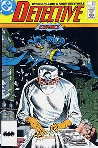 Detective Comics Vol 1 579