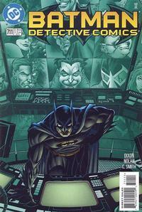 Detective Comics Vol 1 711