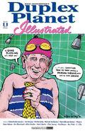 Duplex Planet Illustrated Vol 1 11