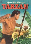 Edgar Rice Burroughs' Tarzan Vol 1 34