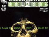 Green Lantern: Emerald Warriors Vol 1 12