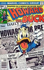 Howard The Duck -8