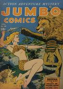 Jumbo Comics Vol 1 62