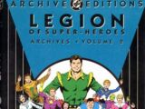 Legion of Super-Heroes Archives Vol 1 2