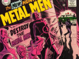 Metal Men Vol 1 33