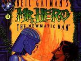 Neil Gaiman's Mr. Hero - The Newmatic Man Vol 1 14