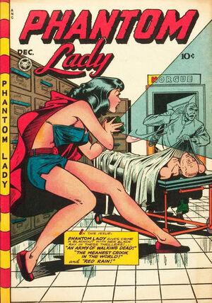 Phantom Lady (Fox) Vol 1 15