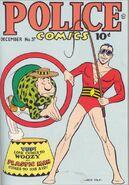 Police Comics Vol 1 37