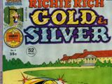Richie Rich Gold & Silver Vol 1 4