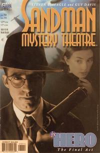 Sandman Mystery Theatre Vol 1 70