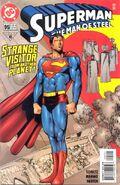 Superman Man of Steel Vol 1 95