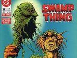 Swamp Thing Vol 2 66