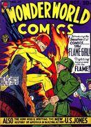 Wonderworld Comics Vol 1 30