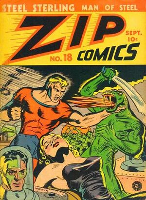 Zip Comics Vol 1 18