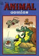 Animal Comics Vol 1 21