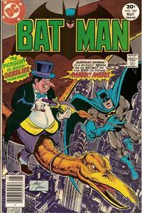 Batman Vol 1 287