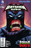 Batman and Robin Vol 2 14